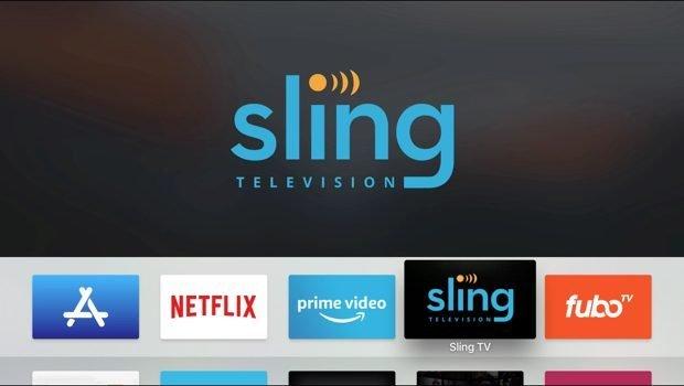 Sling TV Offering Sling Orange and Sling Blue Plans for 40 Percent Off
