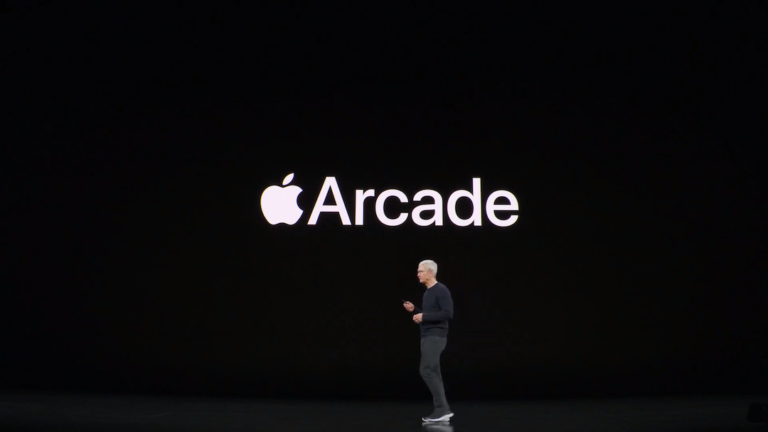 Apple Arcade available September 19 at $4.99 per month