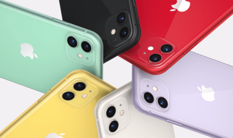 Top things you should know about the $699 iPhone 11