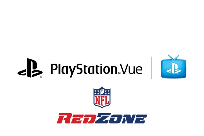 PlayStation Vue Customers Get One Free Week of NFL RedZone