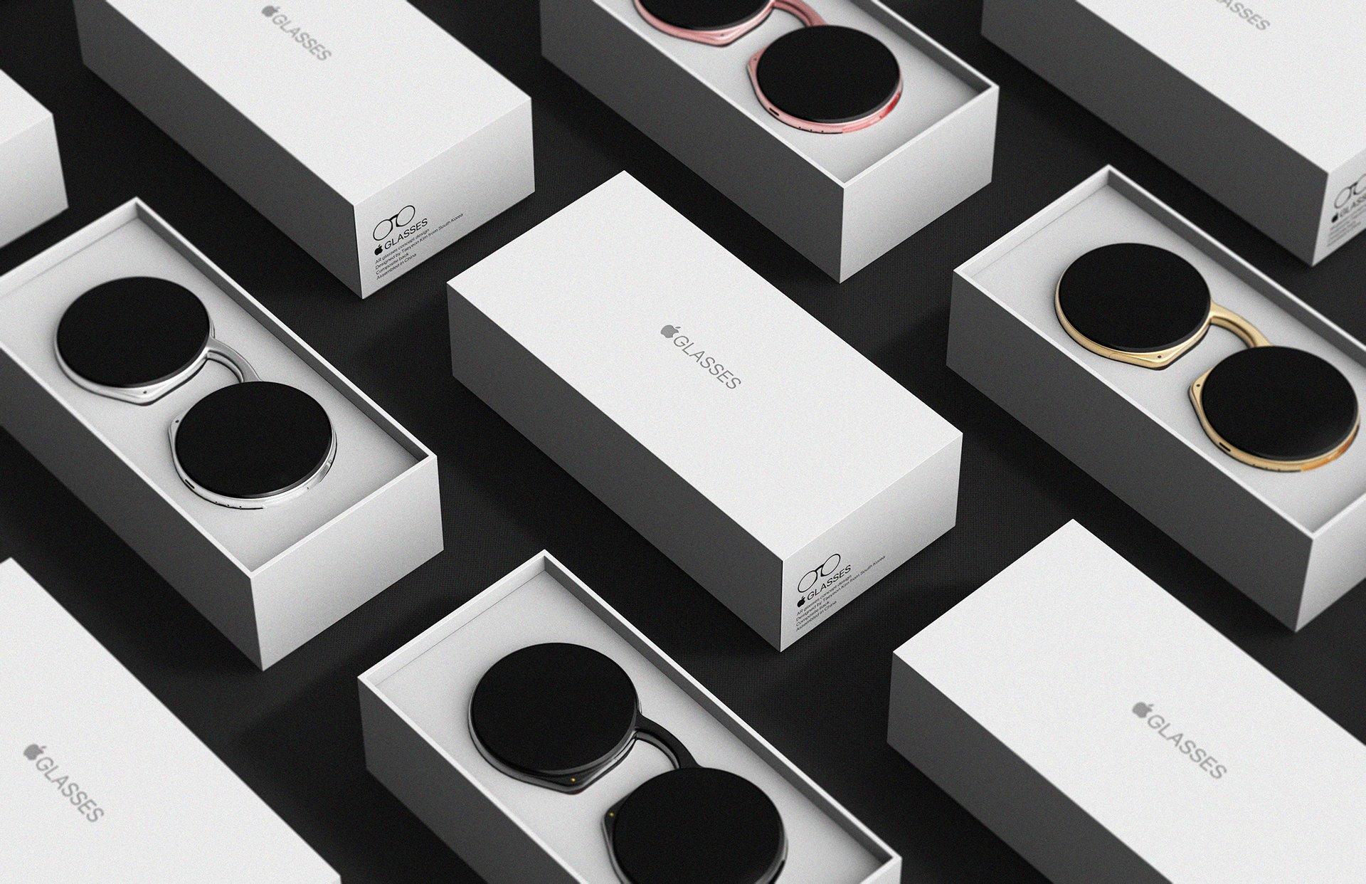 Apple's AR Headset might launch really soon