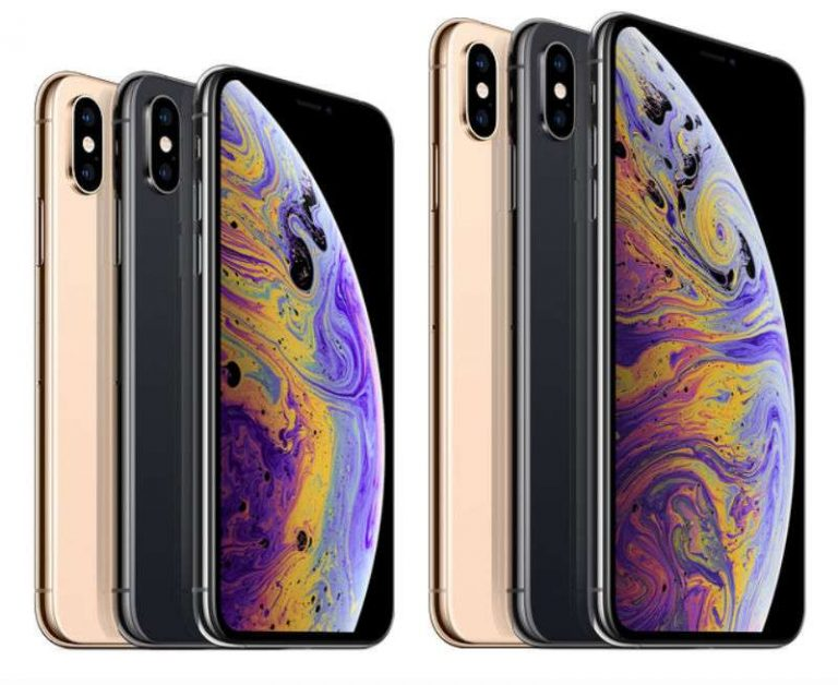 Apple starts selling refurbished iPhone XS and iPhone XS Max
