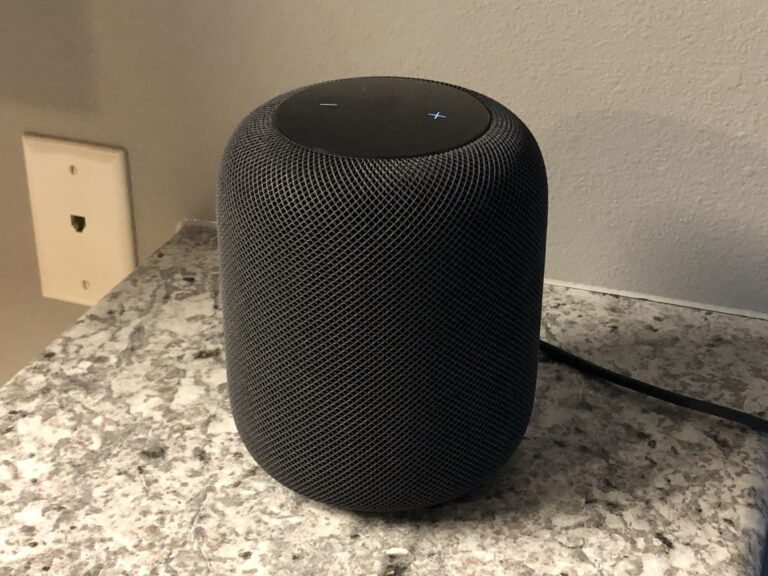 Review: Six months later with my HomePod