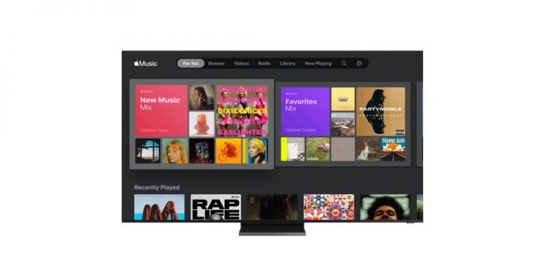 Free Streaming Service Plex Officially Joins Apple TV App Integration