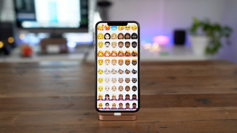 New emojis will come to iPhones later than usual because of coronavirus