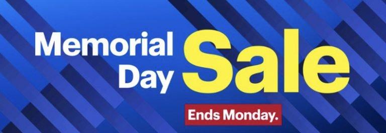 (EXPIRED) Apple deals in Best Buy's 2020 Memorial Day sale