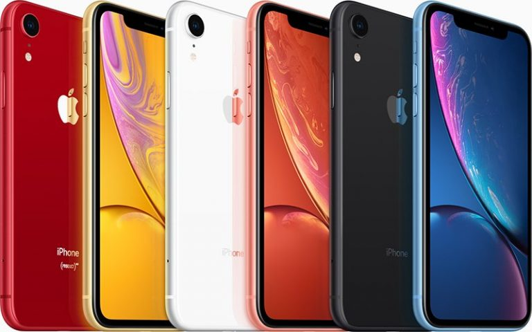 Apple hit with another lawsuit over iPhone XR's antenna issues