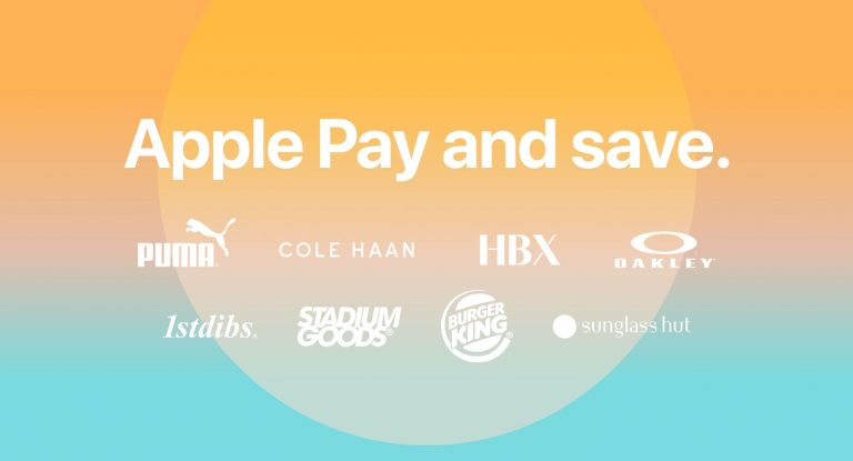 Apple Pay Deals: Apple releases new deals for Apple Pay users