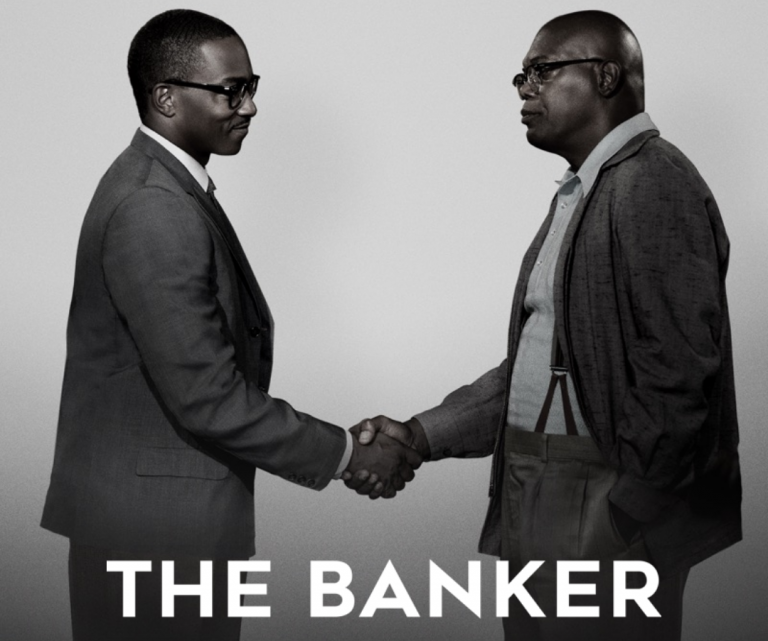 Watch 'The Banker' on Apple TV+ for free