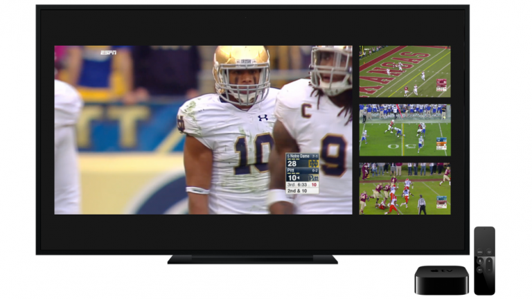Opinion: Here is the perfect live TV streaming service for sports fans