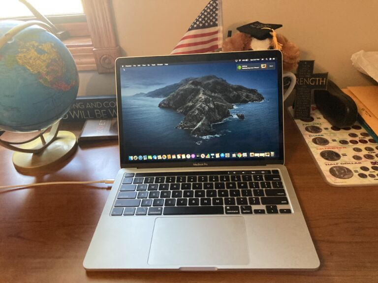Review: 2020 13-inch MacBook Pro; great at literally everything