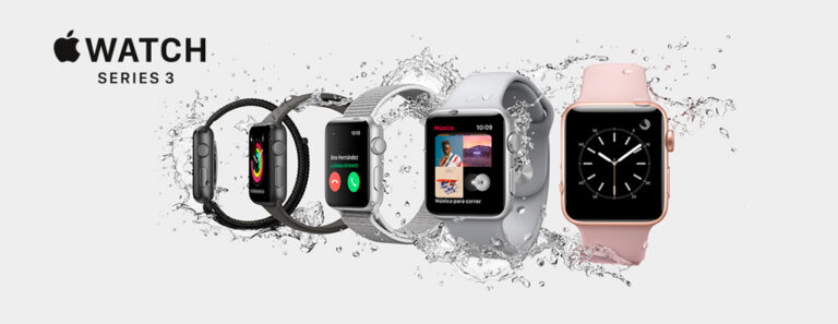 Get $30 off the Apple Watch Series 3 at Target this week