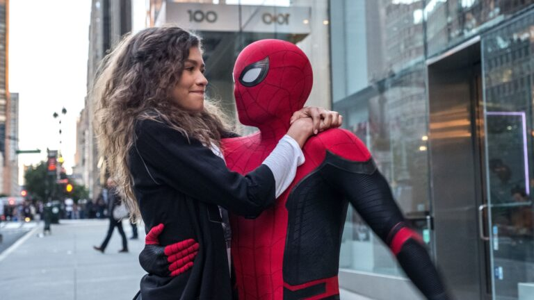 """Here is how to stream all of the """"Spider-Man"""" movies on Spider-Man Day"""