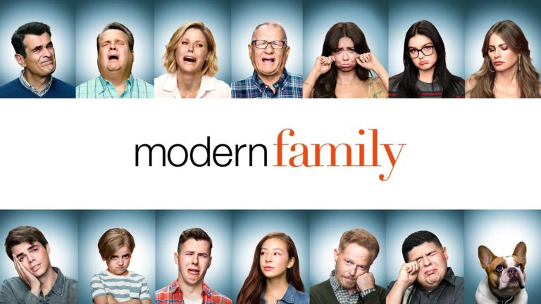"How to stream ""Modern Family"" in 2020"