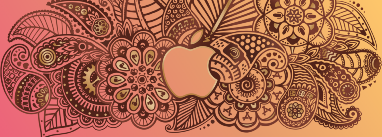 Exclusive Apple India Wallpapers