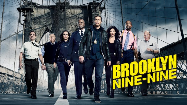 """Brooklyn Nine-Nine"" is now available on Peacock"