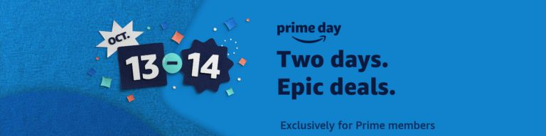 Mark your calendars: Amazon sets dates for Prime Day 2020
