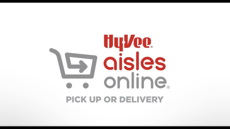 Review: Hy-Vee Aisles Online