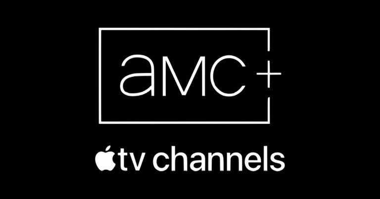 AMC+ comes to Apple TV Channels