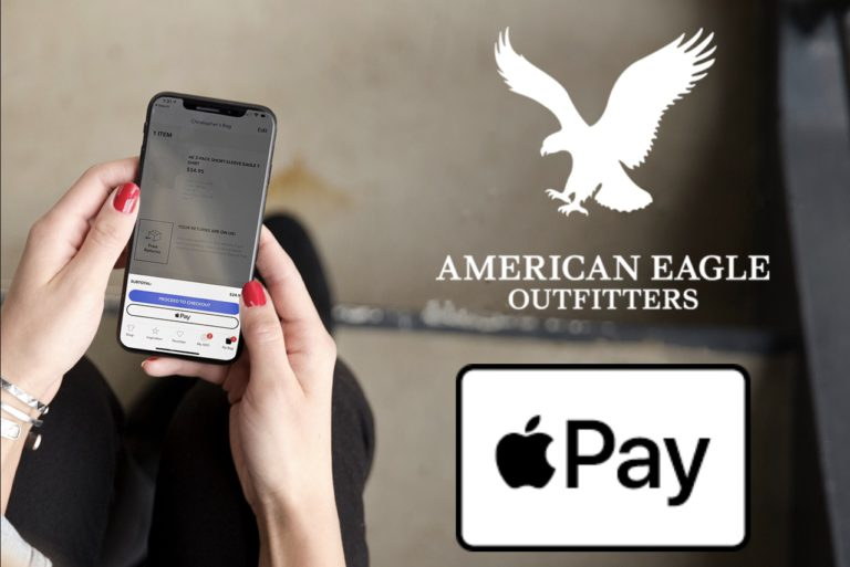 Apple Pay Deal: Get 15 percent off at American Eagle (Online Only)