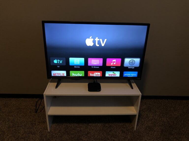 Review: Using an Apple TV 3rd Generation in 2020