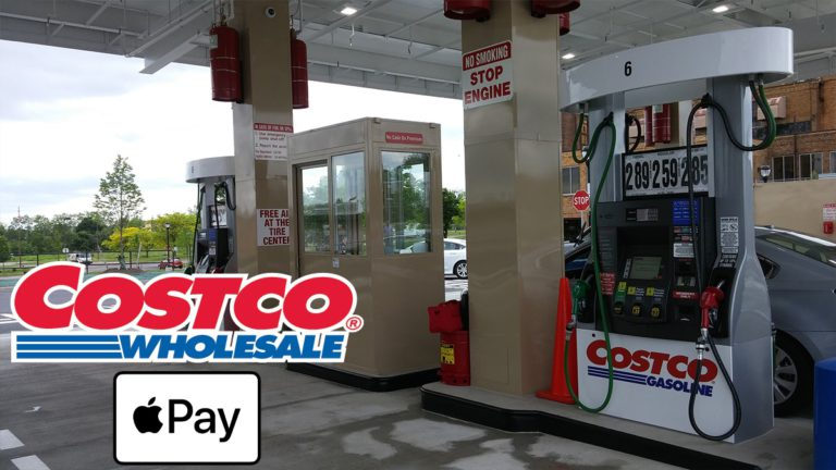 Rumor: Costco gas stations could add Apple Pay functionality soon