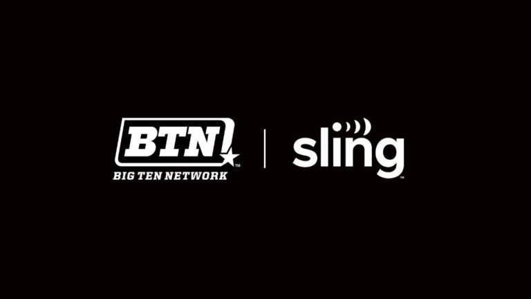 Sling TV to add Big Ten Network (BTN) on Oct. 22