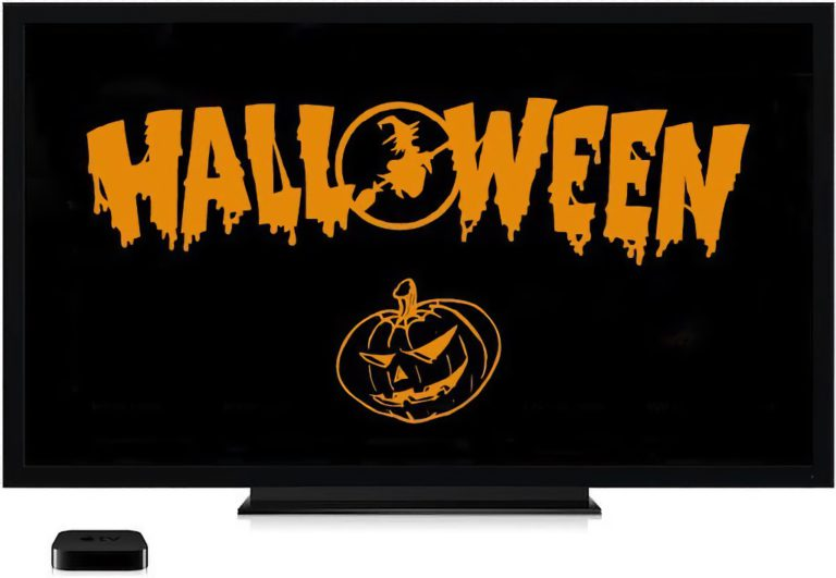 How to stream select Halloween TV specials