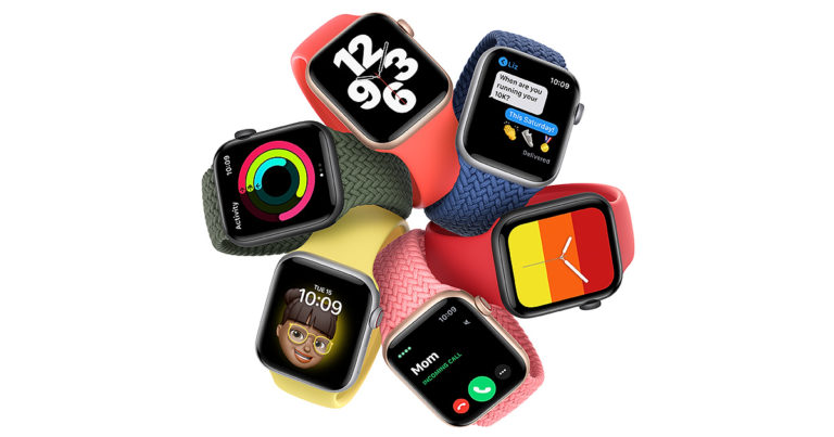 Apple Watch SE Users Experiencing Overheating Issues