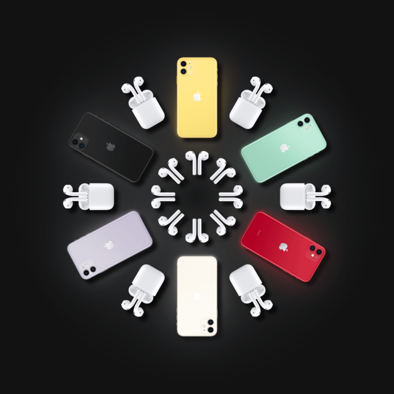 Diwali Deal: Get Free AirPods with iPhone 11 in India