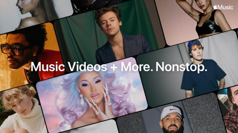 "Apple launches ""Apple Music TV"", a 24 Hours Music Video Livestream in the U.S."