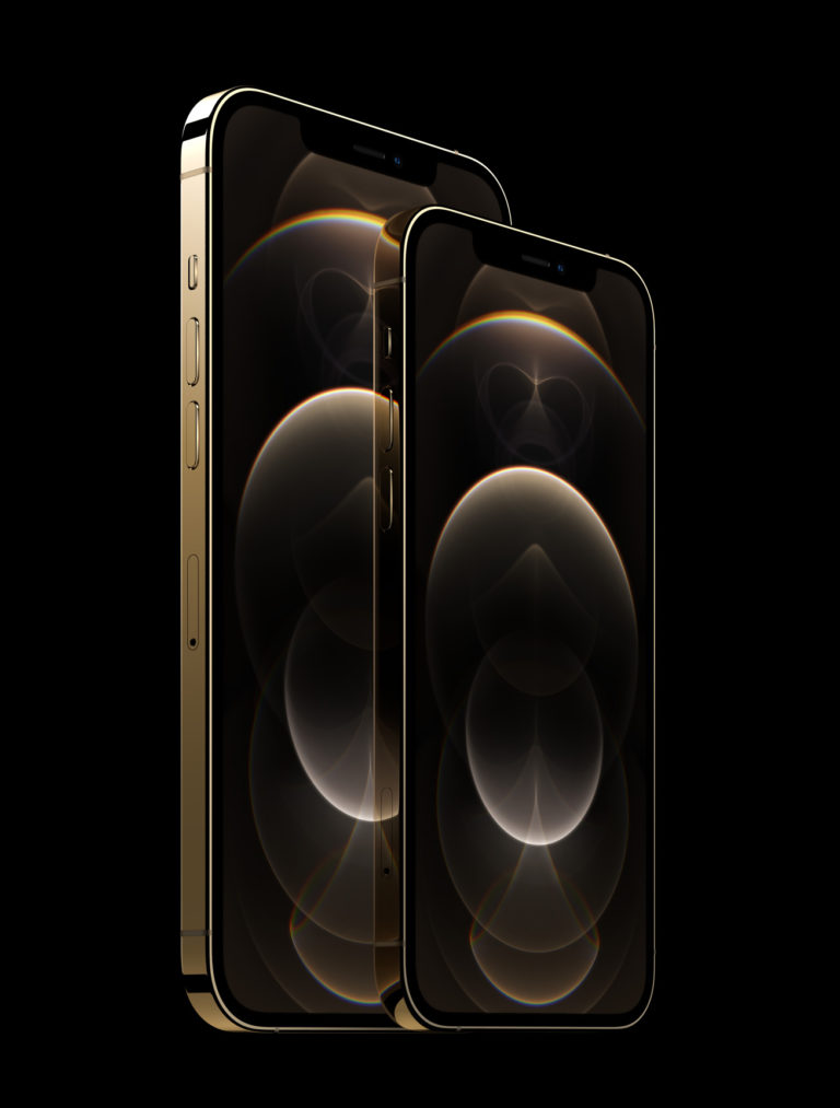 """iPhone 12 Pro Max receives highest ever rating from DisplayMate, """"visually indistinguishable from perfect"""""""