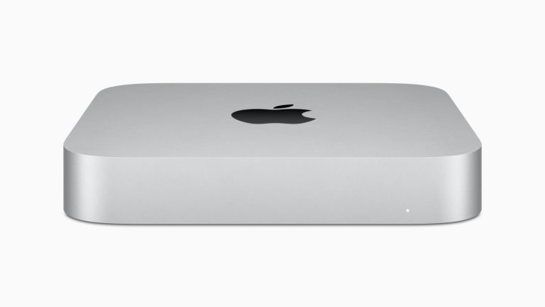 Apple introduces a new, cheaper Mac mini with Apple Silicon