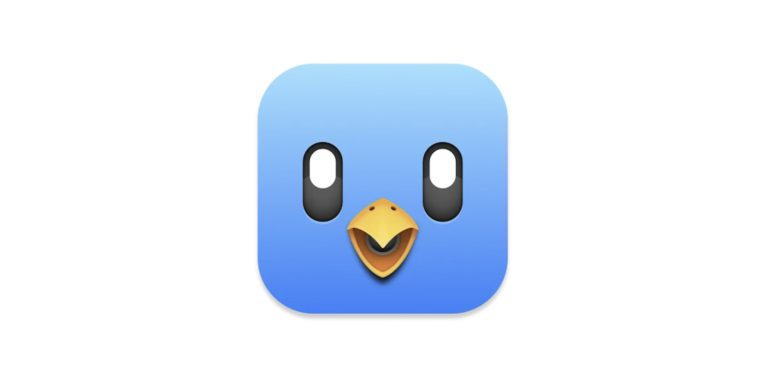 Tweetbot updates for macOS Big Sur and M1 Macs; gets updated icon