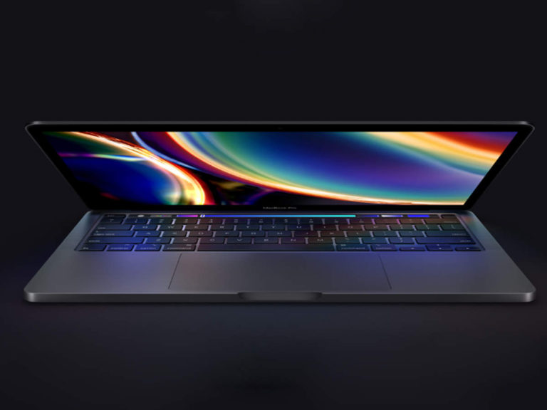 Apple is reportedly working on a 16-inch MacBook Pro with M1X Chip