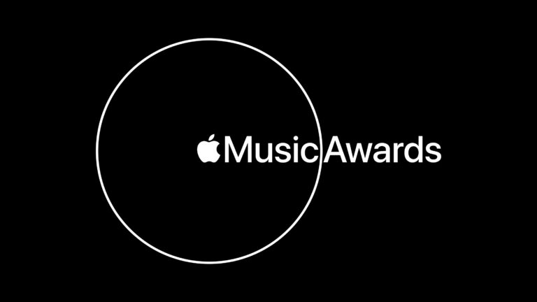 Apple announces second annual Apple Music Awards