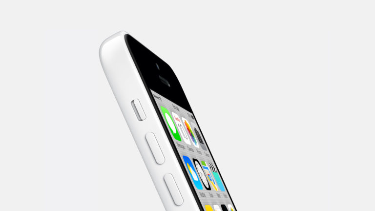 """Apple officially declares the iPhone 5c """"vintage"""""""