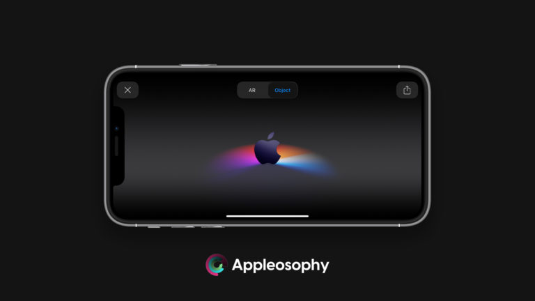Apple teases upcoming ARM MacBook with an AR Easter egg