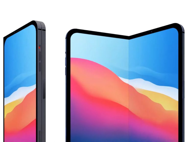 """Exclusive: iPhone 13 and """"iPhone Fold"""" Development Process"""