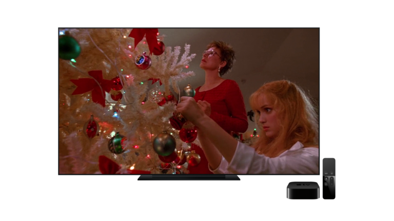 New iTunes movies holiday sales are up