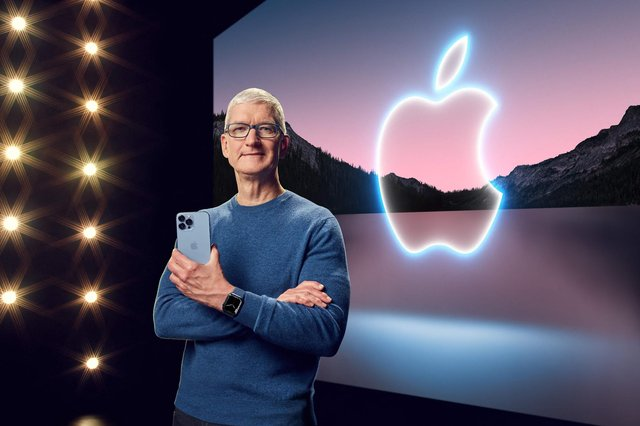 Apple Q4 2021 earnings call to be held on October 28