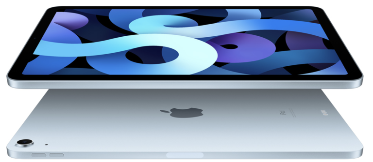 Kuo: Apple cancels OLED iPad Air scheduled for 2022