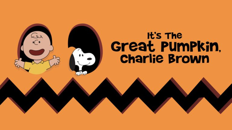 PBS and PBS Kids to air Charlie Brown Halloween special on October 24