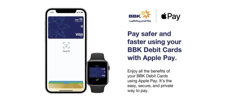 Bahrain gets support for Apple Pay